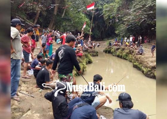 Nusabali.com - ratusan-warga-meriahkan-hut-ri-di-sungai