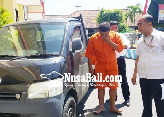 Nusabali.com - kunci-nyantol-mobil-dibawa-kabur-maling