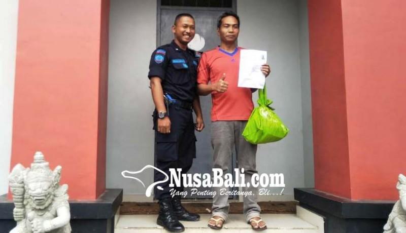 www.nusabali.com-dapat-remisi-eks-tni-langsung-bebas