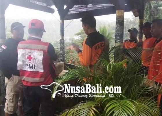 Nusabali.com - pencarian-bule-hilang-masih-nihil