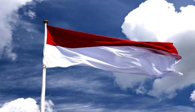 Nusabali Com Dandim Pimpin Apel Hut Kemerdekaan Ri