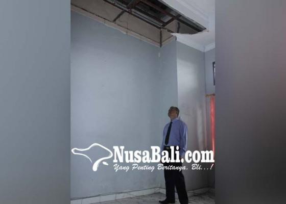 Nusabali.com - bapas-karangasem-pindah-kerja-ke-lapas