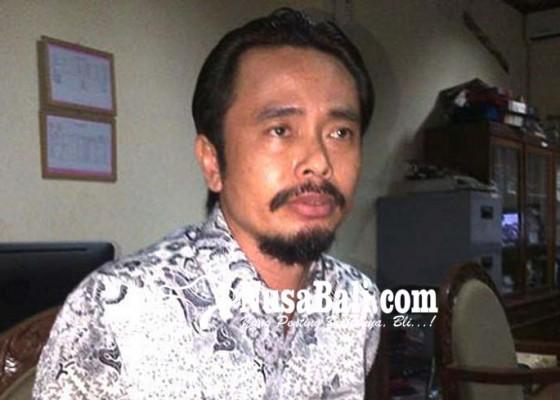 Nusabali.com - tirtawan-ancam-polisikan-kpu-ke-polda