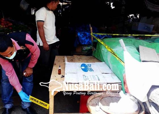 Nusabali.com - tersangka-sempat-minta-uang-rp-30-juta