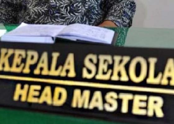 Nusabali.com - disdikpora-seleksi-calon-kepala-sekolah-sd-dan-smp
