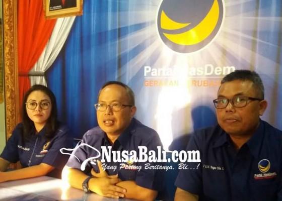 Nusabali.com - tirtawan-diancam-partainya