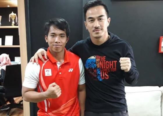 Nusabali.com - ditarget-perak-lifter-ketut-ariana-cedera-jelang-asian-games