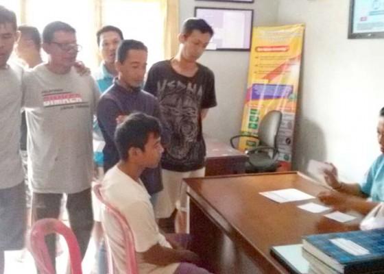 Nusabali.com - stok-obat-obatan-narapidana-lapas-tabanan-habis
