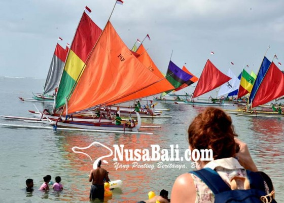 Nusabali.com - jukung-nelayan-dirancang-dapat-subsidi-angkut-wisatawan
