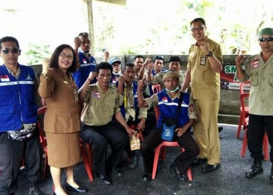 Nusabali.com - tujuh-hari-di-lombok-tagana-tabanan-waswas