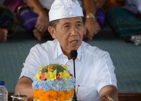Nusabali.com - pembangunan-gedung-rektorat-stahn-mpu-kuturan-tunggu-tahap-ii