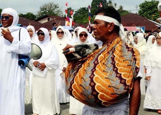 Nusabali.com - ritual-tradisi-abdau