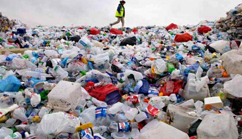 Image result for sampah plastik