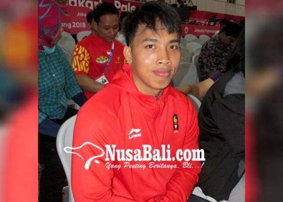 Nusabali.com - lifter-ketut-ariana-batal-berebut-medali