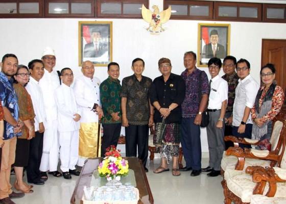 Nusabali.com - gerakan-perdamaian-dukung-eksistensi-daerah-pariwisata