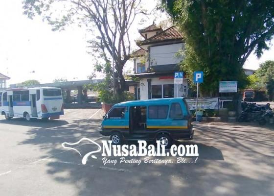 Nusabali.com - terminal-ubung-akan-tampung-pedagang