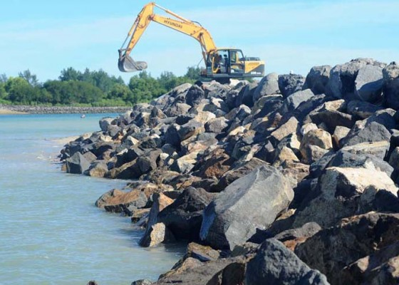 Nusabali.com - bali-turtle-island-development-btid