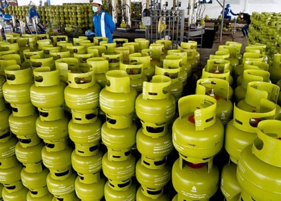 Nusabali.com - harga-lpg-3-kg-tembus-rp-34000