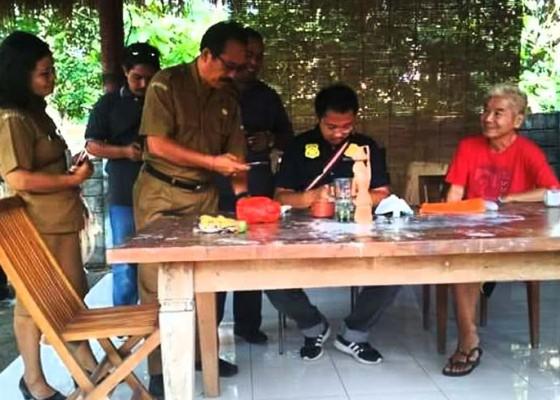 Nusabali.com - diduga-ada-wna-kerja-bervisa-turis