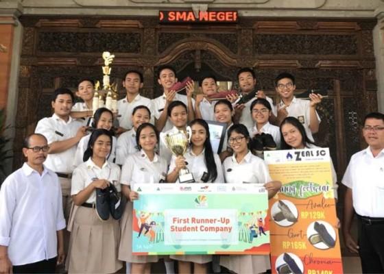 Nusabali.com - zeal-sc-sman-4-denpasar-raih-the-first-runner-up-tingkat-nasional
