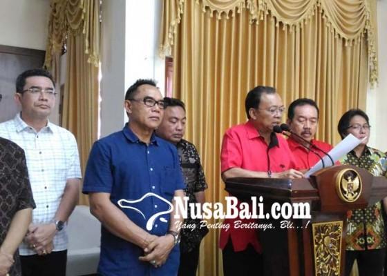 Nusabali.com - koster-hentikan-reklamasi-teluk-benoa