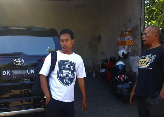 Nusabali.com - rumah-kadis-pmd-kemalingan