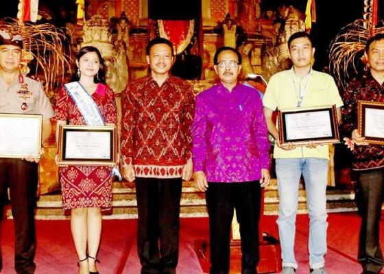 Nusabali.com - pameran-pembangunan-provinsi-bali-resmi-ditutup