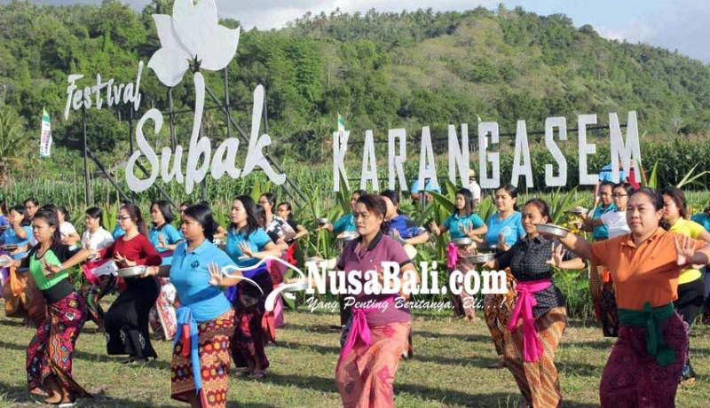 www.nusabali.com-festival-subak-suguhkan-21-demplot-hortikultura