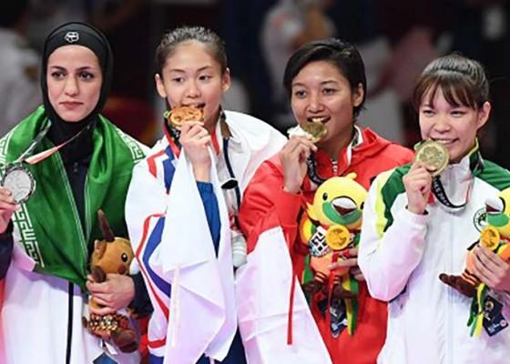 Nusabali.com - atlet-bali-pertama-raih-medali-di-asian-games-2018
