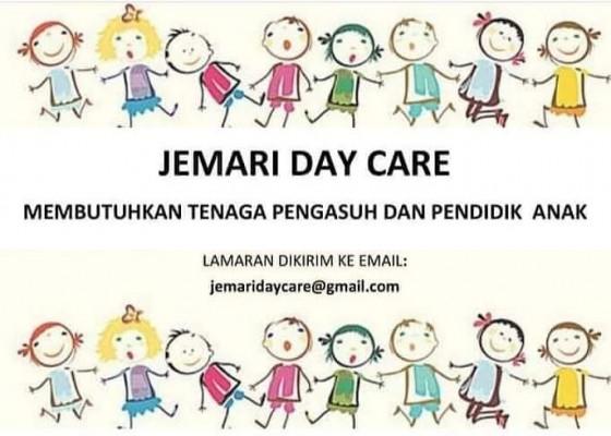 Nusabali.com - lowongan-pekerjaan-tenaga-pengasuh-dan-pendidik-anak