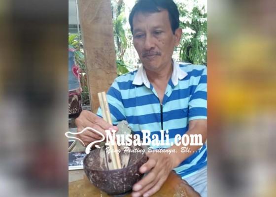 Nusabali.com - griya-luhu-ajak-masyarakat-gunakan-sedotan-bambu