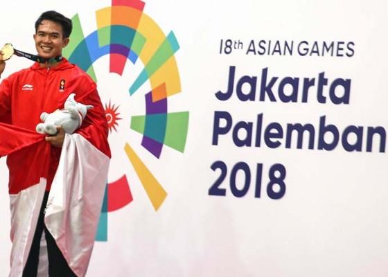 Nusabali.com - pencak-silat-sapu-bersih-8-medali-emas