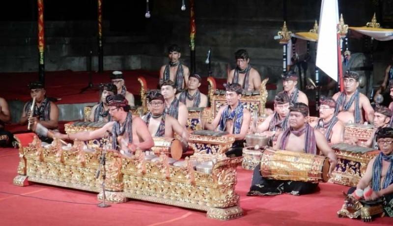 www.nusabali.com-gong-gede-saih-pitu-sepi-penonton
