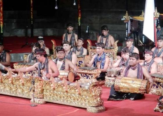 Nusabali.com - gong-gede-saih-pitu-sepi-penonton