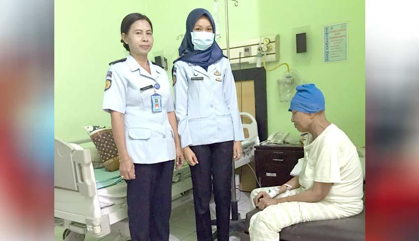 NUSABALI.com - Napi di Tabanan Meninggal karena Kanker ...