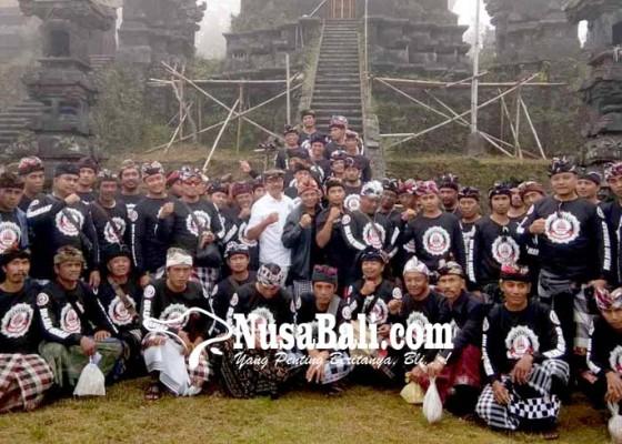 Nusabali.com - dulang-mangap-desa-sebudi-majaya-jaya