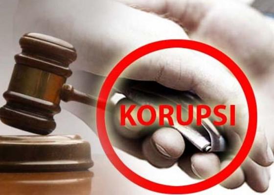 Nusabali.com - empat-hakim-pn-medan-ditangkap-kpk