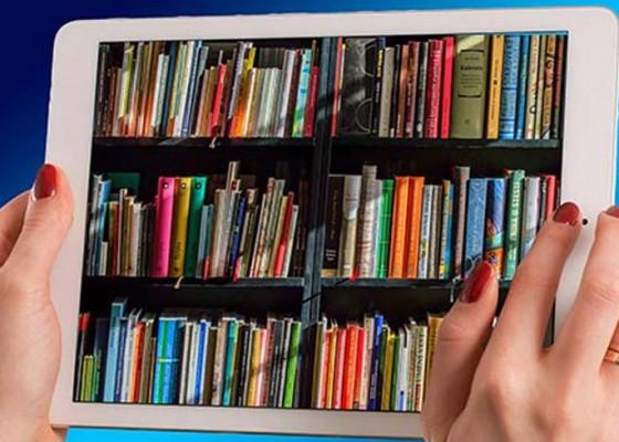 Nusabali.com - badung-siap-luncurkan-e-library