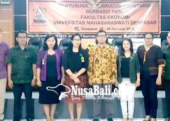 Nusabali.com - gelar-workshop-kkni-prodi-akuntansi-ingin-kurikulum-akuntansi-sesuai-kebutuhan-pasar