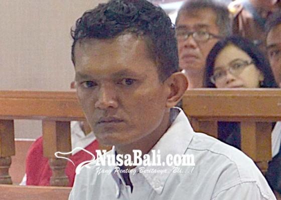 Nusabali.com - mantan-sipir-lapas-divonis-8-tahun