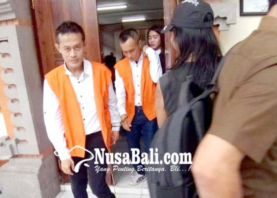 Nusabali.com - gembong-narkoba-dituntut-super-ringan
