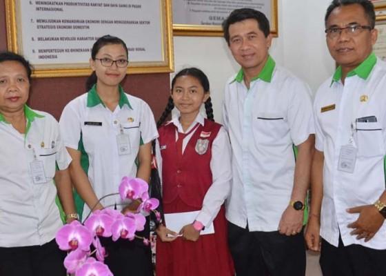 Nusabali.com - boyong-juara-lomba-bercerita-tingkat-provinsi