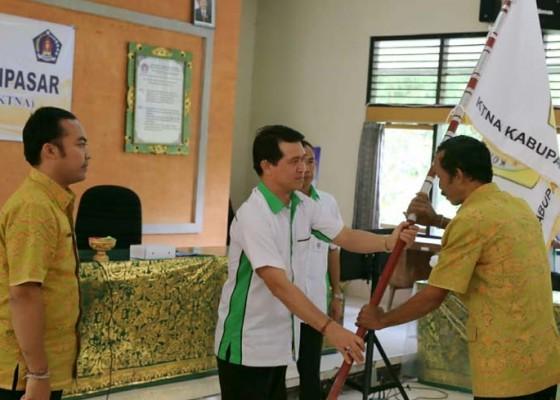 Nusabali.com - klungkung-kirim-41-peserta-ke-peda-petani-nelayan-2018