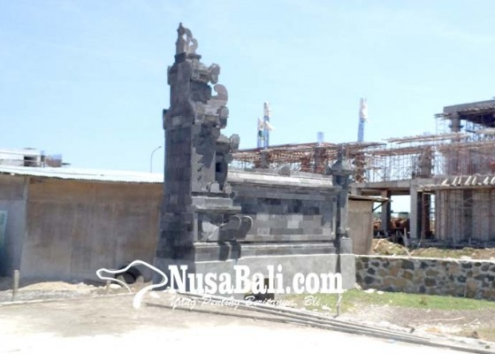 Nusabali.com - kontraktor-poltek-kp-jembrana-target-tuntaskan-pembangunan-sesuai-kontrak
