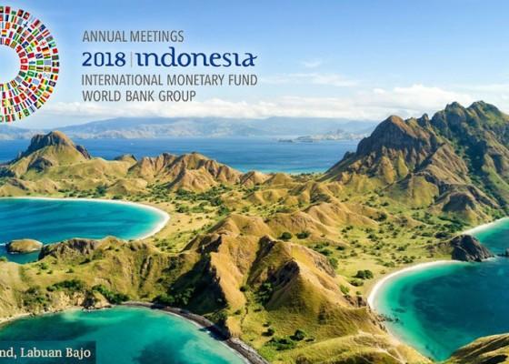 Nusabali.com - imf-wbg-annual-meetings-2018-katalis-pertumbuhan-bagi-adik-bali