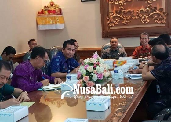 Nusabali.com - penjabat-gubernur-bali-kumpulkan-opd