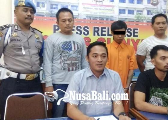Nusabali.com - komplotan-abg-jambret-ditangkap