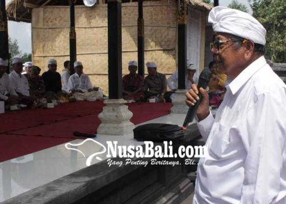 Nusabali.com - perlu-850-rol-kain-untuk-melasti