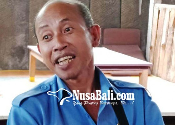 Nusabali.com - debit-air-bersih-di-tabanan-turun-15-persen