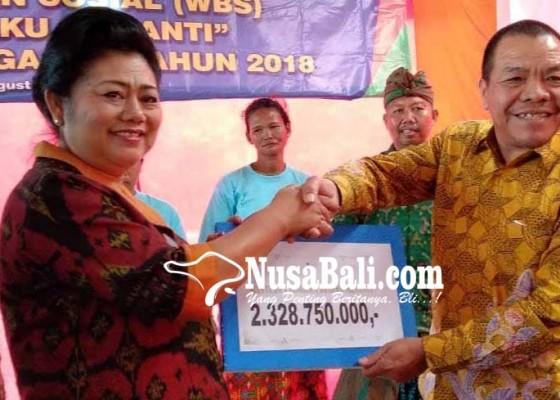 Nusabali.com - bangun-50-rumah-untuk-gepeng-muntigunung